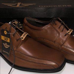 NIB Men's Dockers Dress Shoes